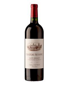 Château Ausone 2018 1er Grand Cru Classé ''A'', St-Emilion AC, MC (lieferbar ab Mitte 2021)