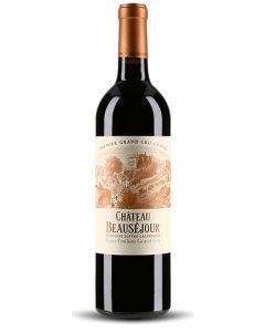 Château Beauséjour (Duffau-Lagarosse) 2016 1er Grand Cru Classé ''B'', St-Emilion AC, MC