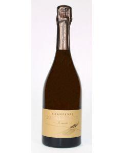 La Source Extra Brut 2016 Champagne Domaine de Bichery