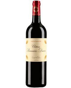 Château Branaire-Ducru 2020 4e Cru Classé, St-Julien AC, MC (lieferbar ab Mitte 2023)