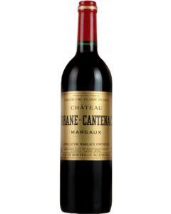 Château Brane-Cantenac 2018 2e Grand Cru Classé, Margaux AC, MC