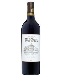 Château Les Carmes-Haut-Brion 2018 Pessac-Léognan AC, MC (lieferbar ab Mitte 2021)