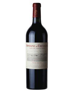 Domaine de Chevalier rouge 2018 Cru Classé, Léognan AC, MC (lieferbar ab Mitte 2021)