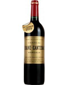 Château Brane-Cantenac 2019 2e Grand Cru Classé, Margaux AC, MC (lieferbar ab Mitte 2022)