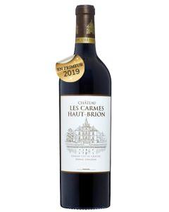 Château Les Carmes-Haut-Brion 2019 Pessac-Léognan AC, MC (lieferbar ab Mitte 2022)
