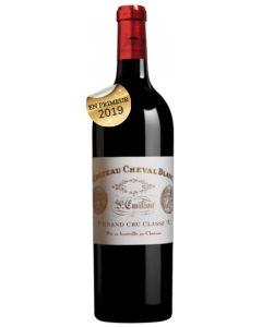 Château Cheval Blanc 2019 1er Grand Cru Classé ''A'', St-Emilion AC, MC (lieferb. 2022) *limitiert