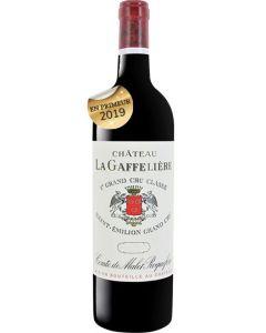 Château La Gaffelière 2019 1er Grand Cru Classé ''B'', St-Emilion AC, MC (lieferbar ab Mitte 2022)