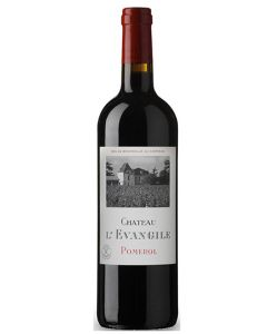 Château L'Evangile 2015 Pomerol AC, MC