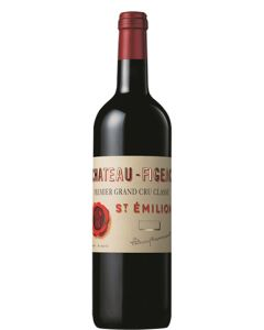 Château Figeac 2018 1er Grand Cru Classé ''B'', St-Emilion AC, MC