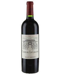 Château La Lagune 2020 3e Cru Classe, Haut-Médoc AC, MC (lieferbar ab Mitte 2023)