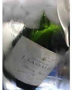 Blanc de Blancs 2008 1er Cru, Champagne J. Lassalle