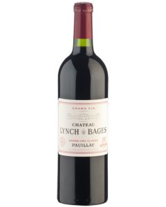 Château Lynch-Bages 2015 5e Cru Classé, Pauillac AC, MC
