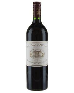 Château Margaux 2018 1er Cru Classé, Margaux AC, MC (lieferbar ab Mitte 2021)