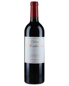 Château Montlandrie 2015 Castillon Côtes de Bordeaux AC, MC