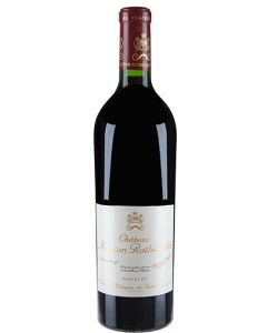 Château Mouton-Rothschild 2018 1er Cru Classé (1973), Pauillac AC, MC (lieferbar ab Mitte 2021)