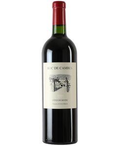 Château Roc de Cambes 2016 Côtes de Bourg AC, MC