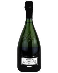 Special Club 2012 1er Cru, Champagne J. Lassalle