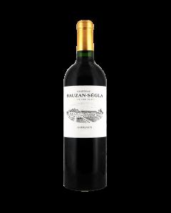 Château Rauzan-Ségla 2020 2e Grand Cru Classé, Margaux AC, MC (lieferbar ab Mitte 2023) *limitiert