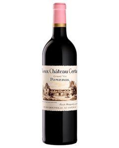 Vieux Château Certan 2018 Pomerol AC, MC (lieferbar ab Mitte 2021)